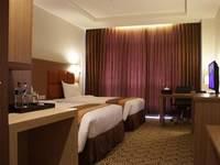 Cavinton Hotel Yogyakarta - Superior Room LAST MINUTE DEAL