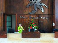 New Kuta Hotel A Lexington Legacy Hotel Uluwatu