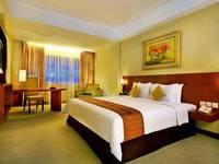 Aston Tanjung Pinang - Kamar Premier Regular Plan