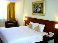 Aston Tanjung Pinang - Kamar Deluxe Regular Plan