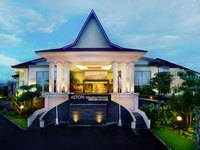 Aston Tanjung Pinang Hotel & Conference Center Tanjung Pinang