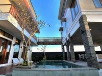 Club Residence Luxury Villa Changgu Canggu