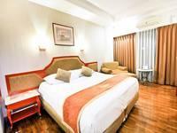 Grand Menteng Hotel Jakarta Kamar Superior Double / Twin Room  Regular Plan