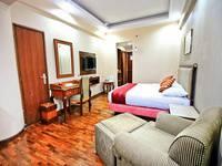 Grand Menteng Hotel Jakarta - Executive Room Only   Regular Plan