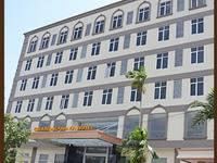 Grand Kanaya Hotel Medan (07/Feb/2014)