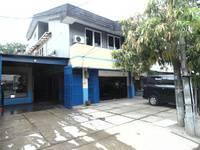 Venice Guest House Jakarta Exterior
