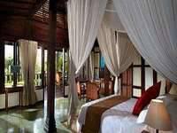 Mesastila Resort Magelang Plantation villa
