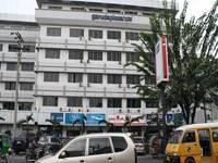 Garuda Plaza Hotel Medan