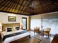 Elephant Safari Park Bali - Garden View Room dengan sarapan  Regular Plan