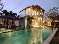 gambar Pandawa Beach Villas And Spa
