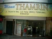 Wisma Thamrin Sidoarjo