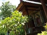 Divers Cafe & Bungalow Bedugul