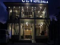 CLV Hotel & Villa Tabanan