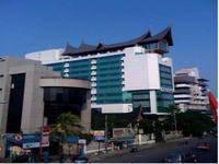 Balairung Hotel Jakarta Hotel Building