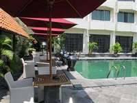 Hotel Mutiara Yogyakarta Kota Yogyakarta