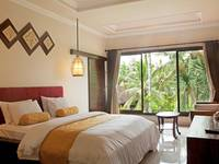 Artini 3 Cottages Bali Super Deluxe Room Basic Deal 35% Discount