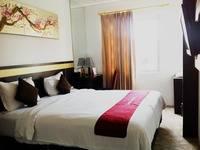 Gino Feruci Kebon Jati - Superior Room Only  Regular Plan