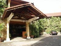 Le Aries Garden Boutique Hotel Pasteur