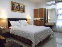 Sapadia Guest House Bandung - Superior Queen With Breakfast Regular Plan