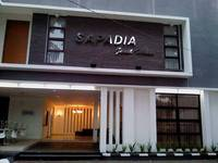 Sapadia Guest House Dago