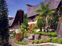 Hotel Sahid Toraja Tana Toraja