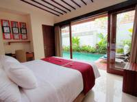 Grania Bali Villas Bali - 1 Bedroom Villa with Private Pool - Room Only Regular Plan