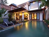 Grania Bali Villas Bali Villa 2 Kamar dengan Kolam Renang Pribadi Last Minutes Discount 45%
