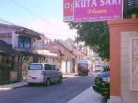 Kuta Sari House Kuta