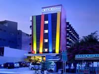 Amaris Hotel Juanda Pasar Baru