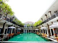 Hotel ASOKA City Home Kuta
