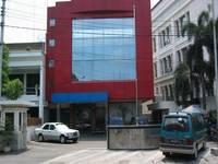 Hotel Citi International Medan Facade