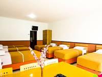 Maple House Lembang 7 Bed Termasuk Sarapan, Discount