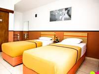 Maple House Lembang 2 Bed Termasuk Sarapan, Discount