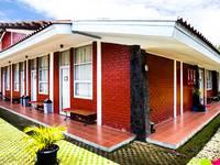 Maple House Lembang 2 Bed (New) Hanya Kamar