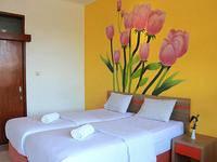 Maple House Lembang 2 Bed Regular Plan