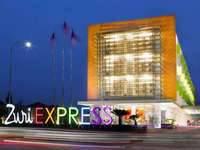Zuri Express Palembang Ilir Timur