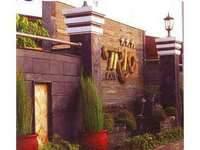 Hotel Trio Kota Bandung