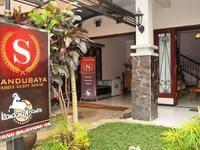 Sandubaya Guest House Malang Pusat