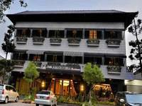 Little Amaroossa Hotel & Residence Kemang