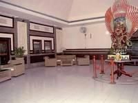 gambar Hotel Cempaka Lovina