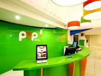 POP! Hotel Bandung Festival CityLink Bandung Kota