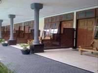 Puri Indah Hotel Mataram