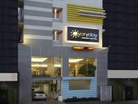 Everyday Smart Hotel Jakarta Gajah Mada