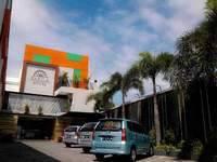 Sarila Hotel Adi Sucipto