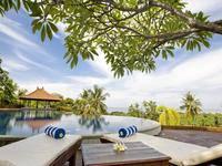 Nibbana Bali Resort Singaraja