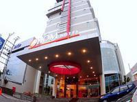 @Hom Hotel Semarang Simpang Lima