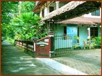 Komodo Island Hotel Pangandaran