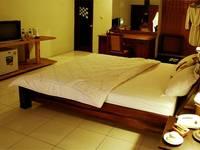 Rumah Palagan Yogyakarta - Kamar Deluxe (Twin atau Double) Harga Domestik