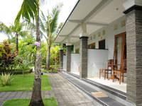 Ayu Guna Inn Uluwatu Terrace