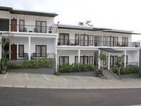Radiant Villa Lembang Facade